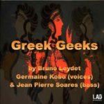 greek geeks bruno leydet musique