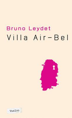 livre villa air bel bruno leydet